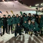 Lake Orion Skiers Are Back in the State Finals!