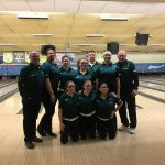 Lake Orion Girls Bowlers Qualify For States!