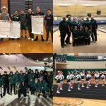 Winter Sports Update: The State Tournament Run!