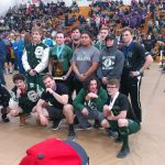 Lake Orion Wins Varsity Boys Powerlifting State Championship