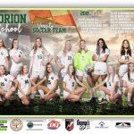 Girls Varsity Soccer ties Oxford 1-1 in Home Opener