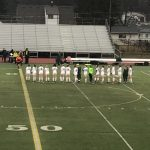 Girls Varsity Soccer falls to Utica 3-0