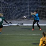 Girls Varsity Soccer beats North Farmington 8 – 0