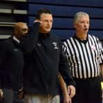 Joel Schroeder Named Boys Head Varsity Basketball Coach