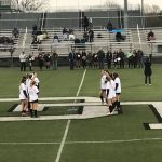 Girls Varsity Soccer beats Royal Oak 4 – 2