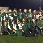 Girls Track Team Claims Victory at New Balance Invitational!
