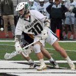 Boys Varsity Lacrosse beats Clarkston 11 – 7