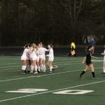 Girls Varsity Soccer ties Groves 1 – 1