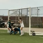 Girls Varsity Soccer beats Summit Academy 8 – 1