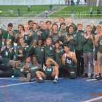 Men's Track and Field OAA Champions!