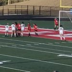 Girls Varsity Soccer ties Romeo 1 – 1