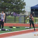 Men's Track and Field - Regionals