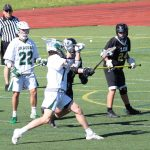 LO Boys Varsity Lacrosse Dominates over L'Anse Creuse North 17 – 4 in MHSAA Regional Playoff