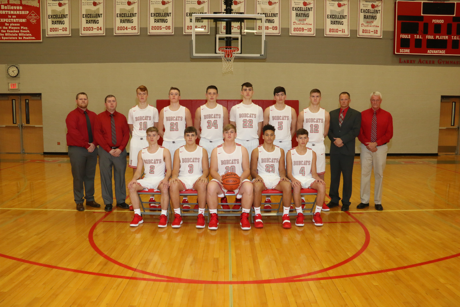 Norwayne Boys Basketball Wins Sectional Title Over Chippewa 39-38