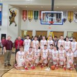 Norwayne Boys Basketball Wins District Title