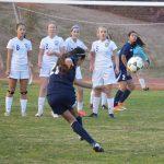 Girls League Soccer