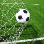 Boys Soccer Start League With Win