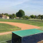 Baseball Home Opener