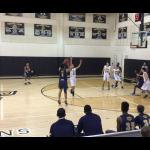 Southlands Christian Boys Varsity Basketball beat Tarbut V Torah 61-40