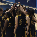 Lady Eagles Basketball Make History