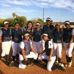 Southlands Christian Varsity Softball beat Calvary Murrieta High School 18-16