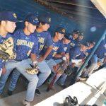 Baseball Senior Game