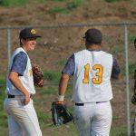 Baseball Looks to Advance