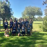 Cross Country's Making Strides