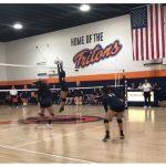 Volleyball League Recap