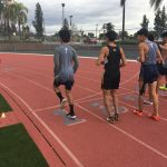 Track Team Begins Season