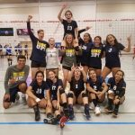 Girls Volleyball 8.24-25: Tournament Champs