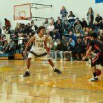 Boys' Basketball: CIF-SS Quarter-Finals
