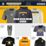 SCS Online Store