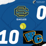 Southlands Softball loses to Western Christian