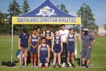 Track and Field team does well in first meet of the year
