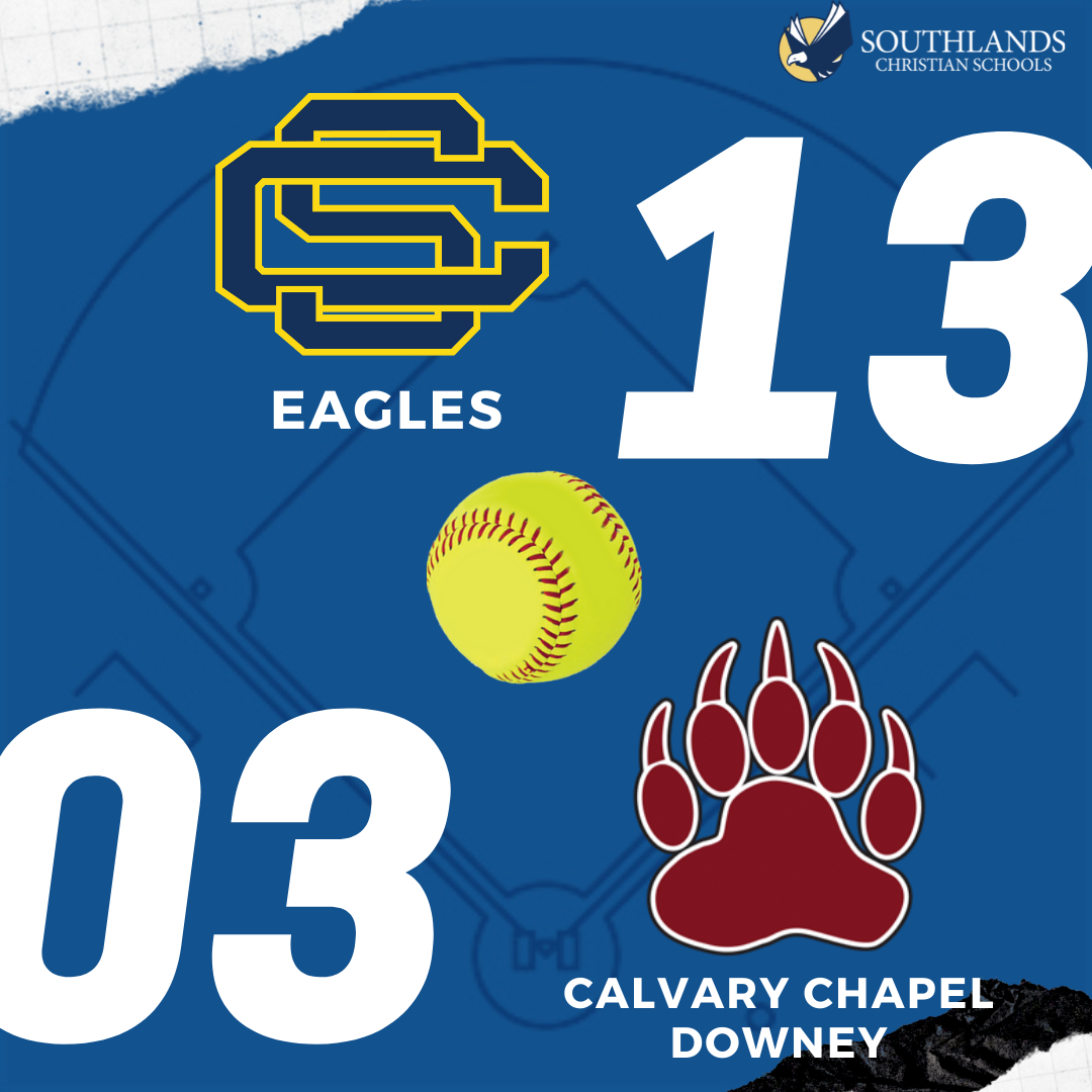 Lady Eagles Varsity Softball Improve to 5-0 in league but…