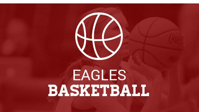 Lady Eagles get the clean sweep over Llano!!