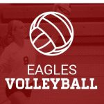 Lady Eagles Hang Tough at Liberty Hill