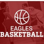 Freshman Lady Eagles Basketball Wins against Georgetown