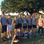 JH Girls Golf win Lampasas Tournament and Boys Finish a close 2nd