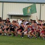 Salado High School Boys Varsity Cross Country falls to Liberty Hill High School 0-4