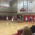 Lady Eagles Defeat Lady Hornets