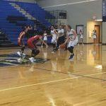 Varsity Lady Eagles Win Big In 2OT