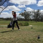 Salado High School Boys Varsity Golf finishes 12th place