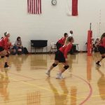 SJH Volleyball – Belton Tourney