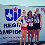 McGregor Region III 4-A Runner-up
