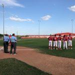 Boys Varsity Baseball beats Hyde Park 11 – 4