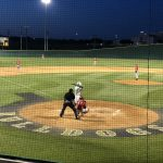 Boys Varsity Baseball beats Burnet 12 – 3
