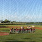 Boys Varsity Baseball beats Taylor 5 – 4