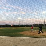 Boys Varsity Baseball beats Llano 15 – 1